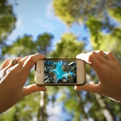 mobile picture