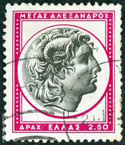 Alexander the Great (Greece 1955)