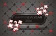 new year 2014 - casino concept
