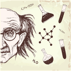 professor of chemistry