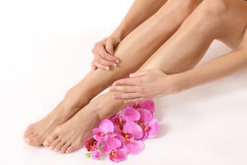 Hände und Füße