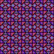 Modern African Pattern