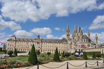 Hôtel de ville 2, Caen