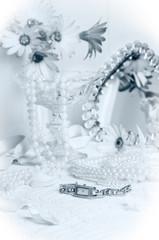 Ladies Dressing Table