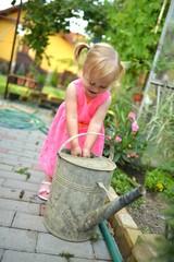 petite jardiniere