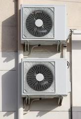 Unités extérieures de climatisation