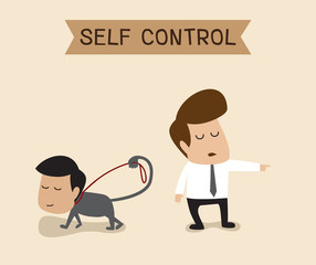 Sefl Control