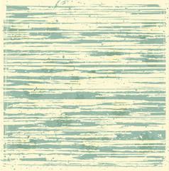 Vintage Hintergrund mit Streifenmuster
