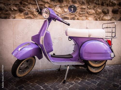 scooter vintage - 54971184
