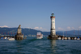Lindau DE - The Lighthouse