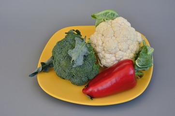 Vegetables 57