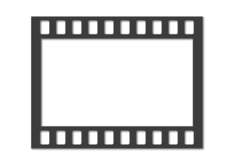 Vorlage Dia oder Film