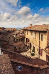 Patios de Siena