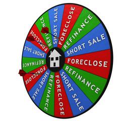 Housing crisis decision tool