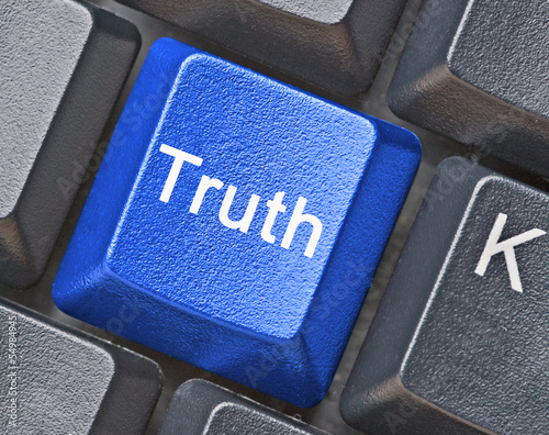 Key for truth