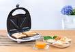 Sandwich maker great and convenience kitchenware