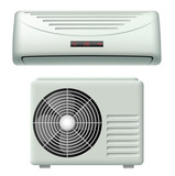 Air conditioner set