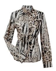 leopard jacket