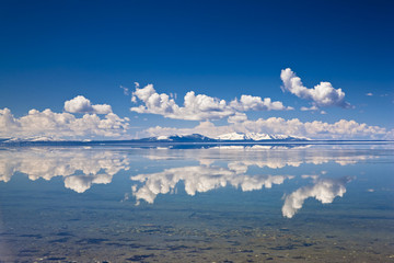 USA, Yellowstone Park, Yellowstone Lake
