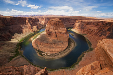 USA, Arizona, Horseshoe Bend