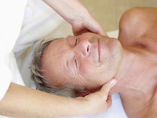 Erwachsene, Massage