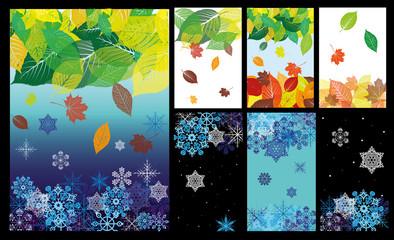 seasons set