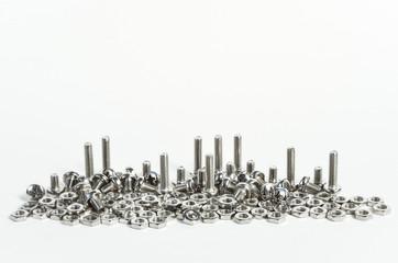 Schraubencity Skyline