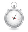 timer stopwatch 3d icon