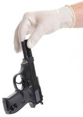 Forensic crime