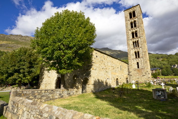 Church of Sant Climent de Taüll