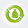 bag money design