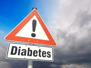 Achtung Diabetes!