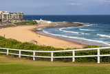 Newcastle beach, NSW, Australia
