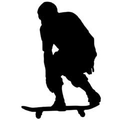 Skateboarder 07