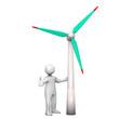 Wind Turbine OK