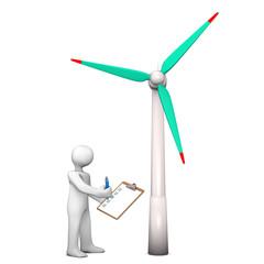 Wind Turbine Check