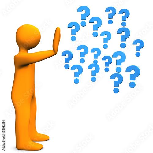 Manikin Stop Questions