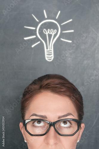 Create idea