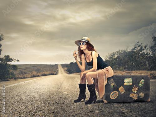 make a trip