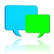 Dialog - Symbol