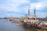 Szczecin - Tall Ship Races 2013, sailing ships and yachts