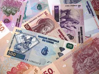Деньги Демократической Республики Конго
