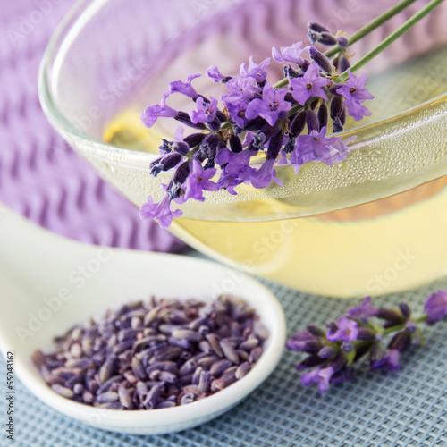 Lavendel - Tee