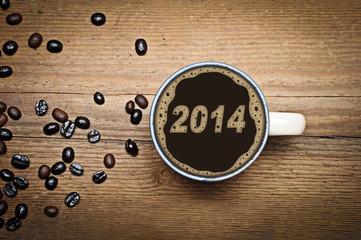 2014 kaffee
