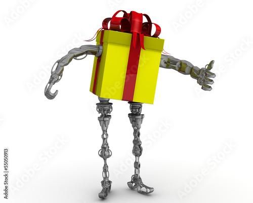 Отличный подарок