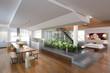 Loft with Atrium