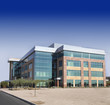 Large modern office building - 55051915