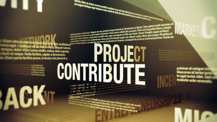 Crowdfunding Related Terms