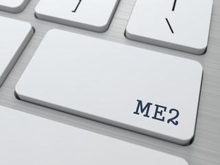 ME2. Internet Concept.