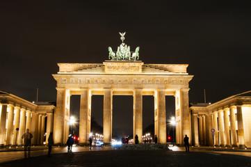 Magdeburg gates